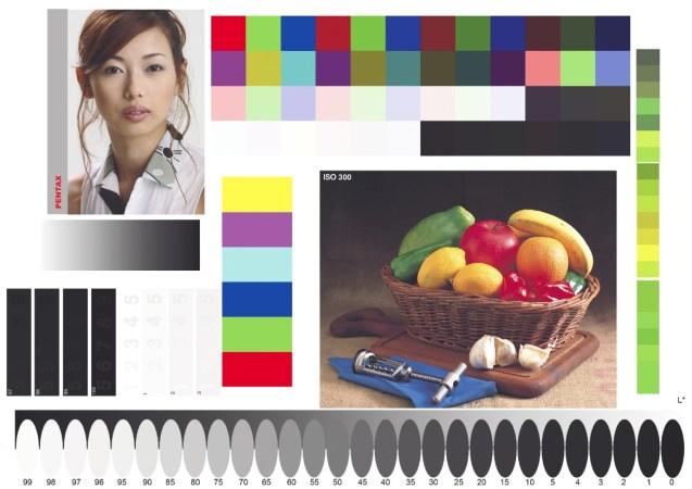 Экранная цветопроба | Профиль принтера Epson Stylus Photo P50 для сублимационной печати на чехлах