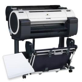 Цветовой профиль Canon imagePROGRAF iPF670