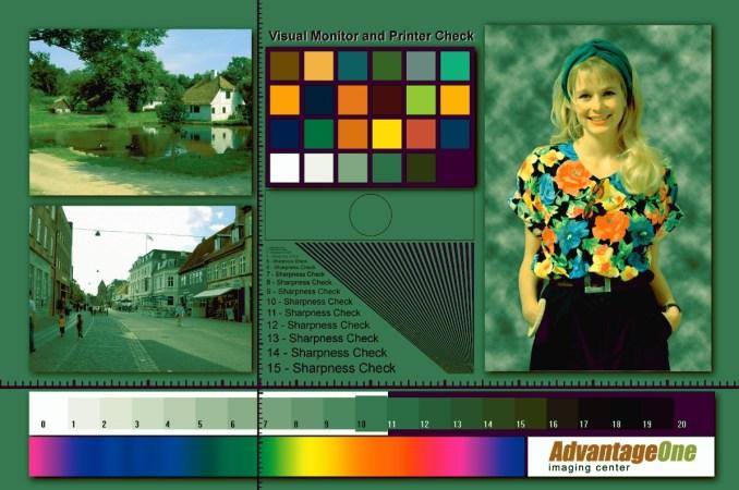Имитация печати без профиля - профиль принтера Epson L1300 для сублимационной печати (кружка)