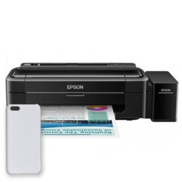 Цветовой профиль Epson L312