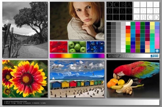 Цветовой профиль принтера Epson SureColor SC-T3200 | Оригинал