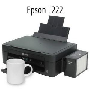 Цветовой профиль принтера Epson L222