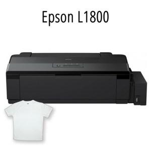 Цветовой профиль принтера Epson L1800