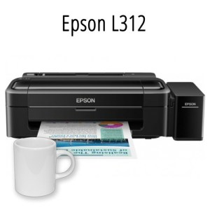 Цветовой профиль принтера Epson L312