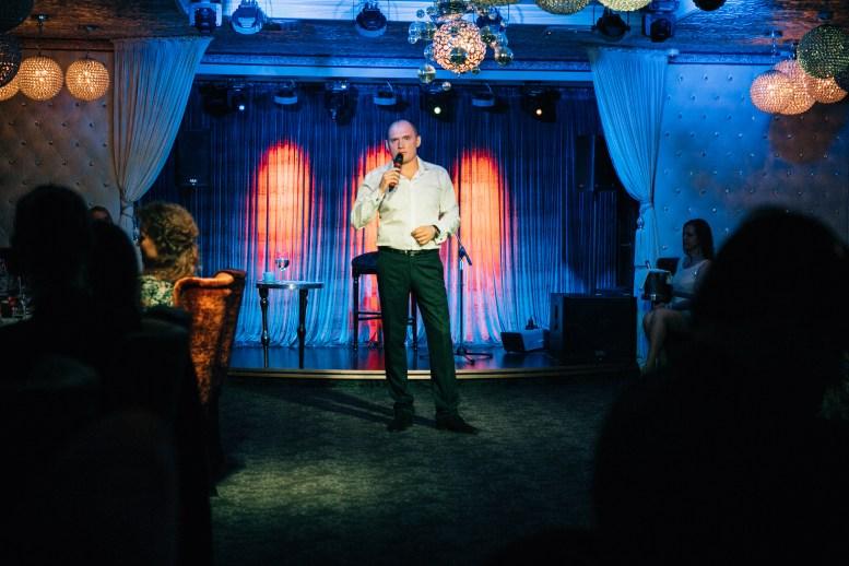 Презентация альбома Евгения Лоскутова К звездам... (19)