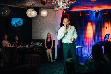 Презентация альбома Евгения Лоскутова К звездам... (22)