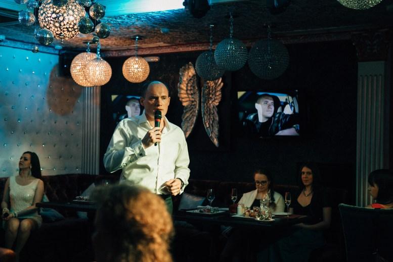 Презентация альбома Евгения Лоскутова К звездам... (30)