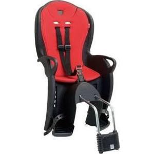 HAMAX スポーツ車にも、安心して装着!