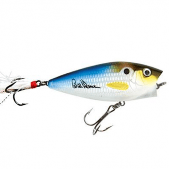Heddon Pop´n Image Jr -Treadfin Shad