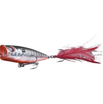 Maxximus Predator Perch Prey Popper 5g -Roach