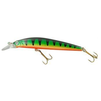 Long Minnow 125 -Perch Power Catcher.