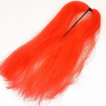 ultimate big fly hair -red