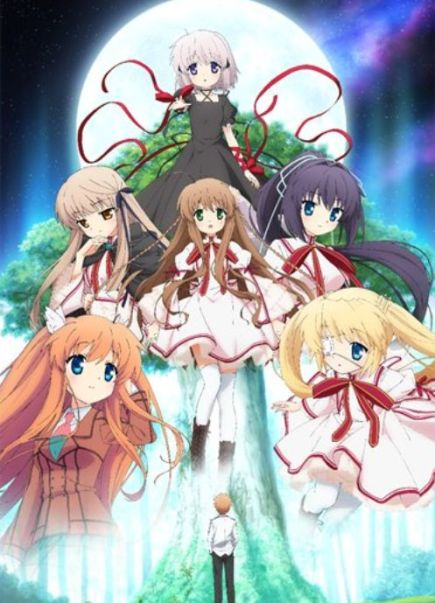 ヴァイスシュヴァルツ「TVアニメ Rewrite(リライト)」最安予約情報まとめ!【判明収録カードリスト付き】