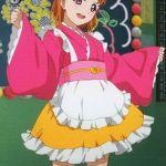 和風メイド 高海千歌(LSS/W53-060) -「ラブライブ!サンシャイン!!」Vol.2