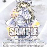美国織莉子(WS「TD+ マギアレコード 魔法少女まどか☆マギカ外伝」収録)
