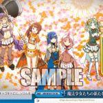 魔法少女たちの新たな物語(WS「TD+ マギアレコード 魔法少女まどか☆マギカ外伝」クライマックス収録)