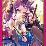 【スリーブ】宇田川あこのHGスリーブ(Part.2)が2019年3月16日に発売!最安価格で販売しているネット通販ショップは?