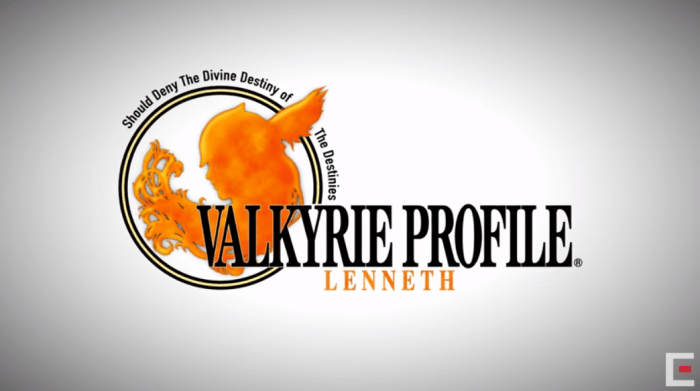 VALKYRIE PROFILE -LENNETH-/ヴァルキリープロファイル-レナス-