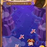 「海賊のお宝探し~輝く財宝~」 カード5枚目を攻略!おすすめツムの紹介