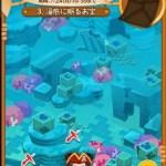「海賊のお宝探し~輝く財宝~」 カード3枚目を攻略!おすすめツムの紹介
