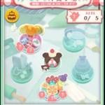 ツムツム 「ふしぎな洋菓子屋さん」3枚目を攻略!おすすめツムの紹介