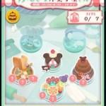 ツムツム 「ふしぎな洋菓子屋さん」4枚目を攻略!おすすめツムの紹介