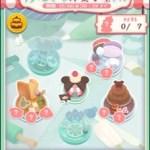 ツムツム 「ふしぎな洋菓子屋さん」5枚目を攻略!おすすめツムの紹介