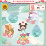ツムツム 「ふしぎな洋菓子屋さん」7枚目を攻略!おすすめツムの紹介