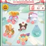 ツムツム 「ふしぎな洋菓子屋さん」11枚目を攻略!おすすめツムの紹介