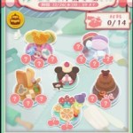 ツムツム 「ふしぎな洋菓子屋さん」オマケ14枚目を攻略!おすすめツムの紹介