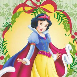 ツムツムハッピー白雪姫の評価とスキルの使い方スキル連打プレイで