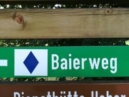 Baierweg