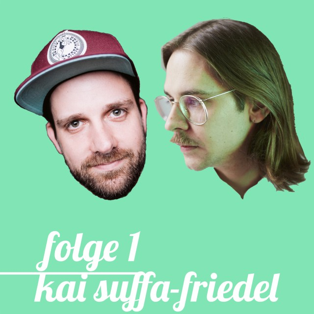 un001 - Kai Suffa Friedel (LOL Party)