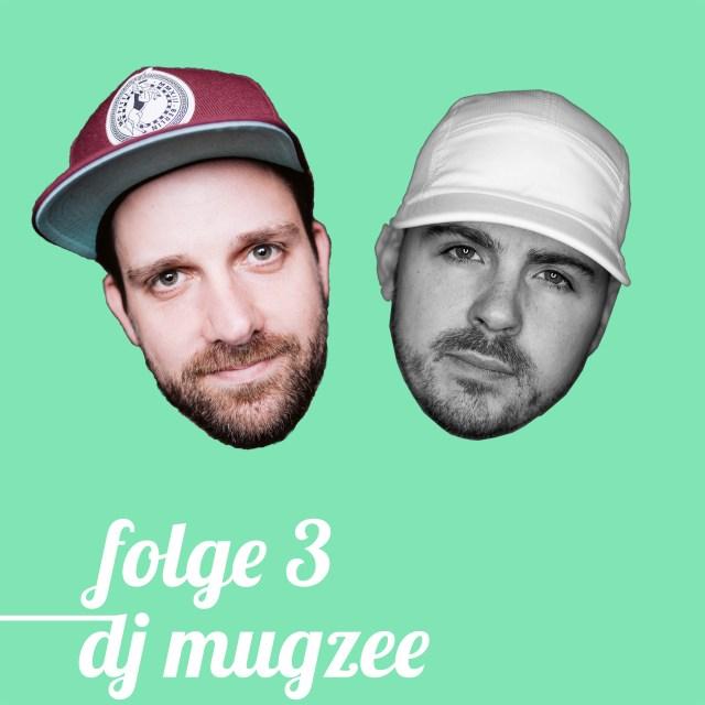 un003 - DJ Mugzee