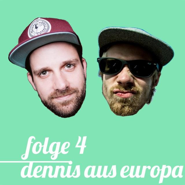 un004 - Dennis aus Europa