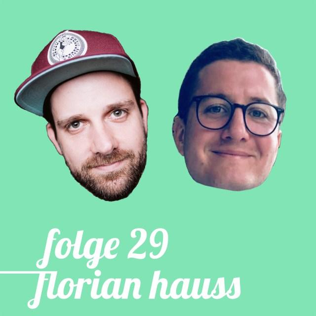 un029 - florian hauss (four artists)
