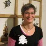 Stefanie Halter - Zierpflanzengärtnerin