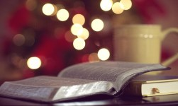 bibel jul