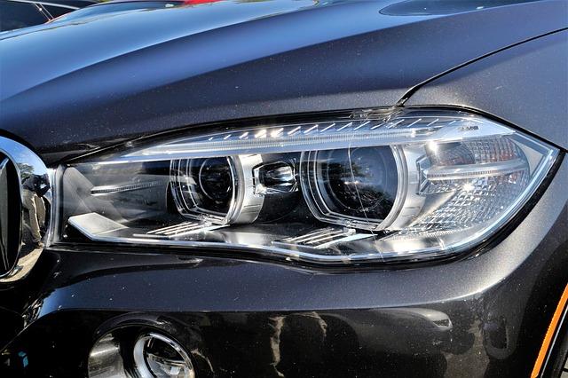 lys bil