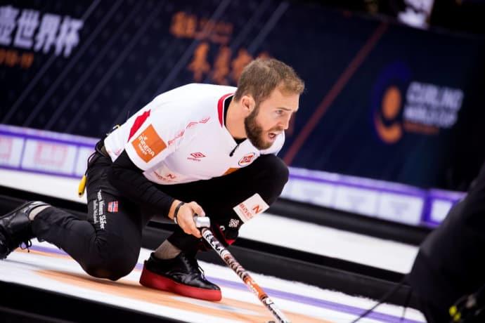 Norges curlingforbund
