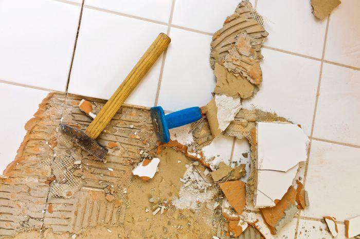 bolig skade
