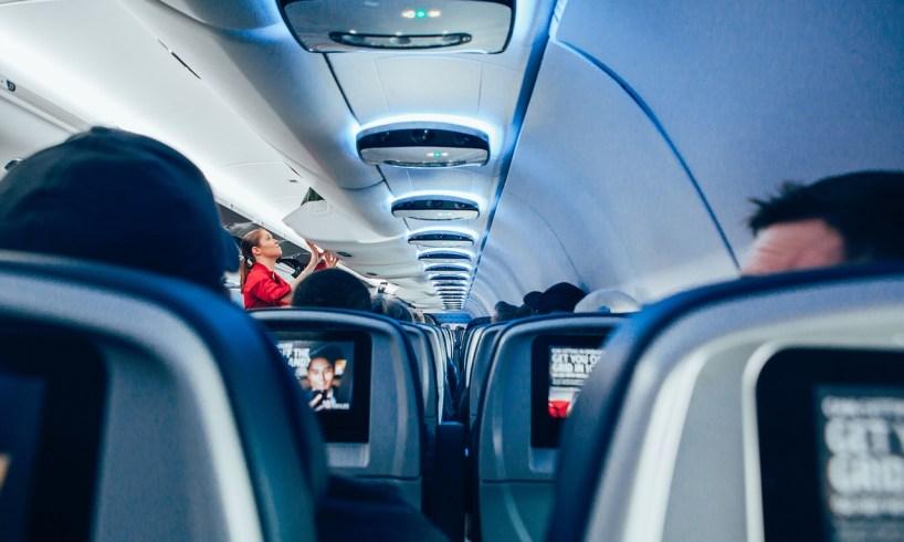 fly reise