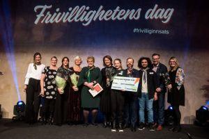 frivillighet norge