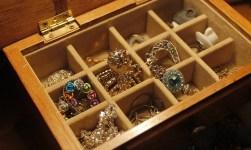 gull smykker