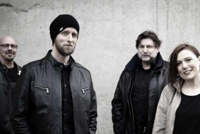 Hanne Ahlstrøm band