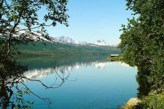 natur norge