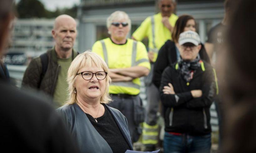 Norsk Jernbaneforbund