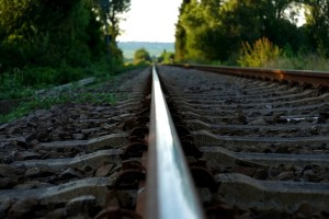 jernbane