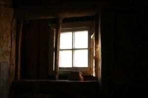 kjeller vindu
