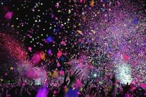 musikk party